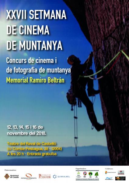 Setmana de cinema de muntanya