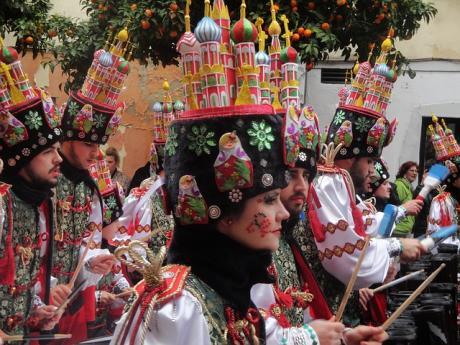Los Carnavales más famosos de la Comunitat Valenciana