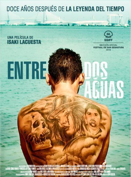 Cine: Entre dos aguas