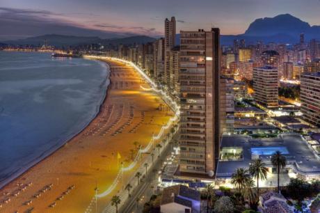 Benidorm, nomenat com a primera Destinació Turística Intel·ligent del país