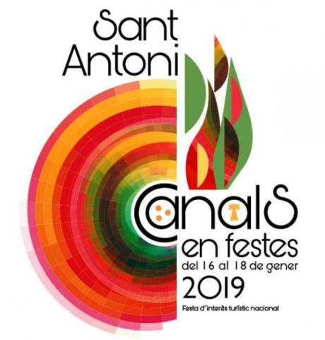 Sant Antoni Abad a Canals