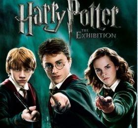 """Harry Potter"" - Día de la Familia."