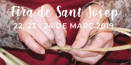 XXVIIIª Fira de Sant Josep i la 16ª Mostra de la Taula del Sénia