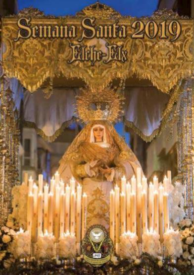 Semana Santa Elche 2019