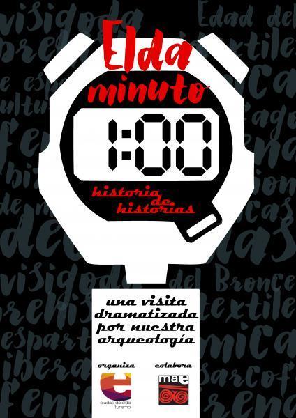 Elda minuto 1