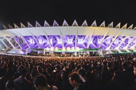 La Comunitat Valenciana inaugura l'època de festivals! Música, teatre, cinema… Què prefereixes?