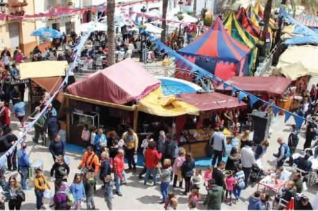 Fiestas Maderadas 2019