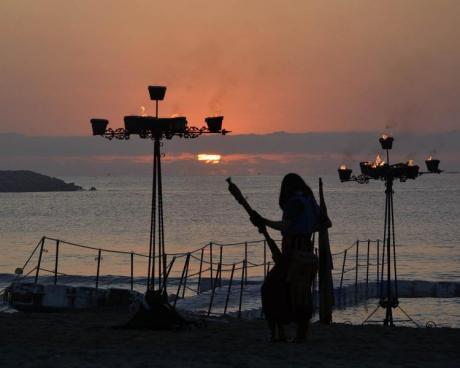 Moros y cristianos en Campello: todo lo que debes saber