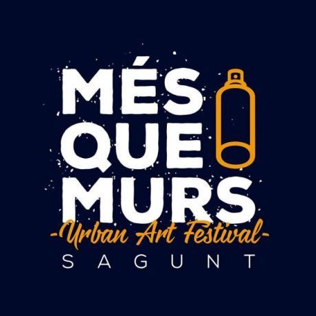 Festival Mes Que Murs. Sagunto 2019