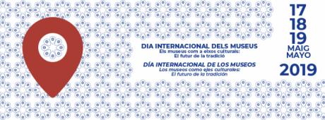 Día Internacional de los Museos Alicante 2019