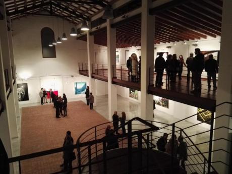 Exposició del Certamen de Pintura Salvador Soria - Vila de Benissa 2019.