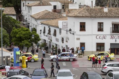 5ª Subida a El Castell de Guadalest
