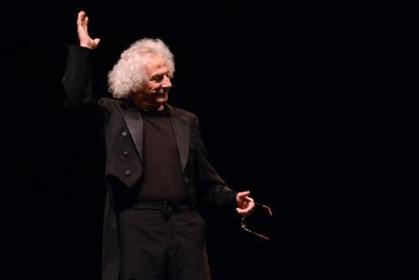 """Teatro: Rafael Álvarez """"El Brujo"""" presenta """"Cómico"""""""