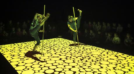 Teatro - Compañía Maduixa presenta: Lù
