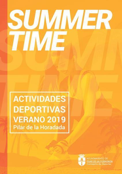 Multideporte en Playas (Menores de 16 años) 'Verano 2019'