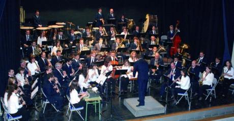 Concierto: Unión Musical Santa Cecilia de Benicàssim