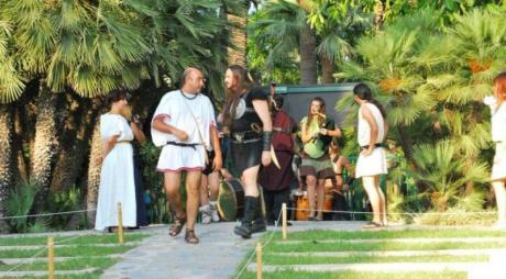 Programa de Fiestas de Pobladores de Elche