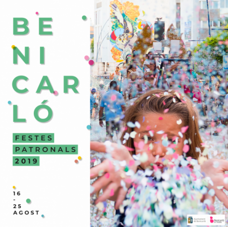 FIESTAS PATRONALES BENICARLÓ 2019