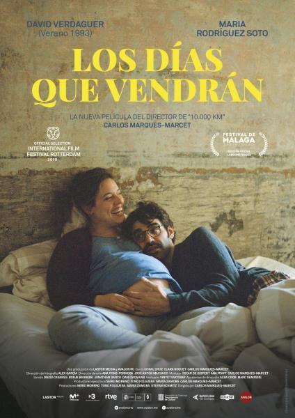Cine: Els dies que vindran