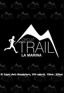 Senija. El Camí dels Bandolers - Trail La Marina