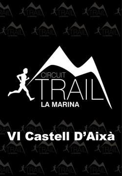 Llíber. Castell d'Aixà - Trail La Marina