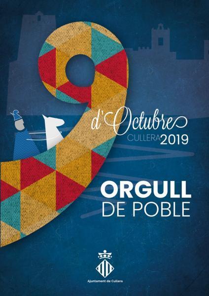 9 DE OCTUBRE CULLERA