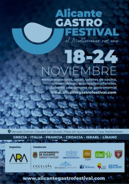 Alicante GastroFestival 2019