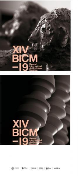 XIV Biennal Internacional de Ceràmica de Manises. 2019