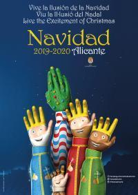 Navidad Alicante 2019-2020