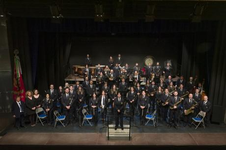 Música: Concierto en honor a San Antonio