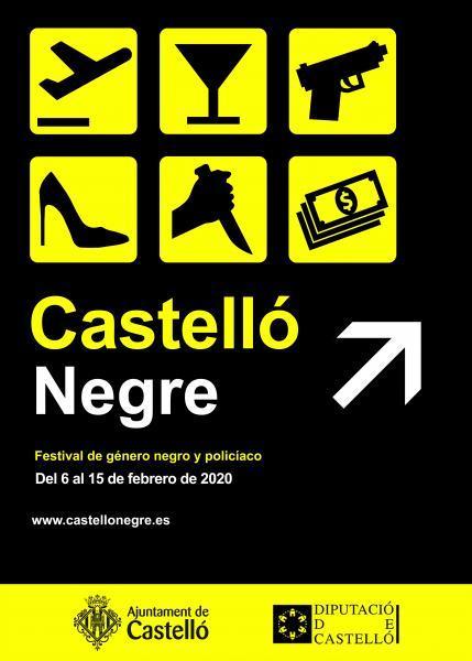 Castelló Negre