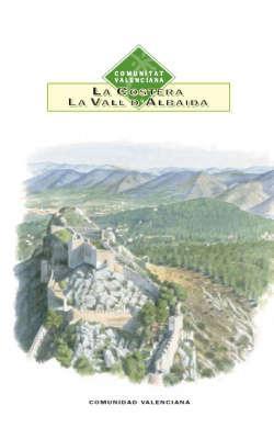 Portada La Costera/ la Vall d'Albaida