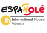Españolé International House València - logo
