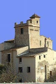 Torre Juana (Tour Jeanne)