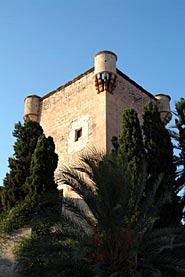 Santa-Faz-Turm