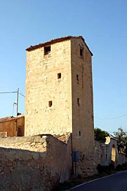 The Boter Tower