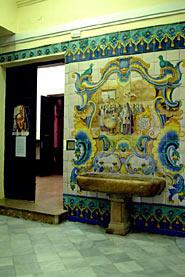Maison de Naissance de San Vicente Ferrer