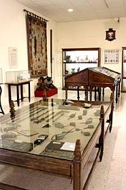 Musée Historique Militaire