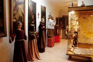Museo Parroquial San Mauro Y San Francisco