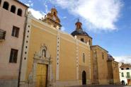 Església de la Mare de Déu de la Pau