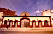 Plaça de Bous La Utielana