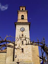 Església de Sant Antoni Abat