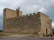 Ermita fortificada de Albalat