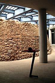 The 'Torre Dels Alçaments' Hall-Museum