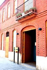 The Concha Piquer Museum Home
