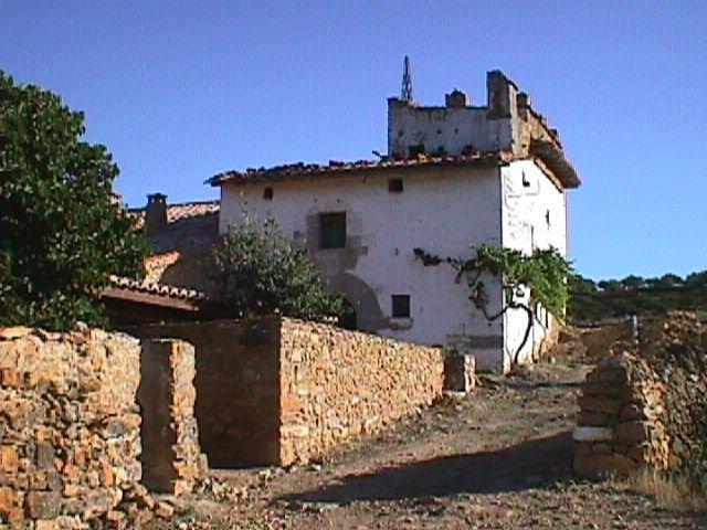 Torre de Bulc