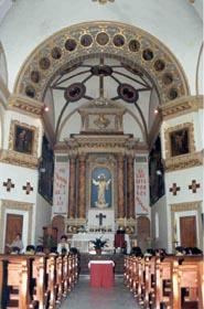 IGLESIA DEL SALVADOR (Kirche des Retters)