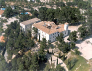 The Hermitage of Santa Ana and Calvario