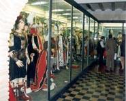 Maison – Musée du Fester
