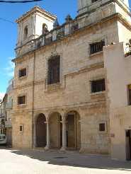 Église et Couvent des Soeurs Agustinas